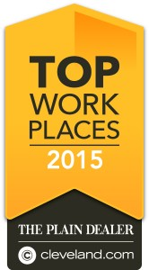 merrymeeting group top workplaces of 2015