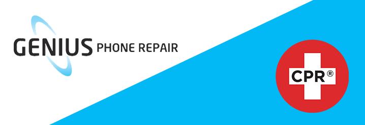 genius phone repair stores joins cpr