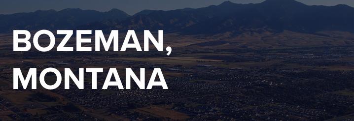 mobile repair franchise in Bozeman, Montana