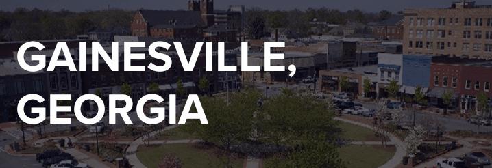mobile repair franchise in gainesville georgia