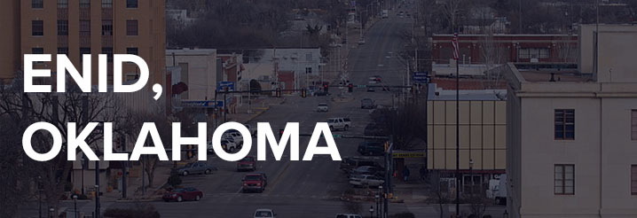 mobile repair franchise in Enid, Oklahoma