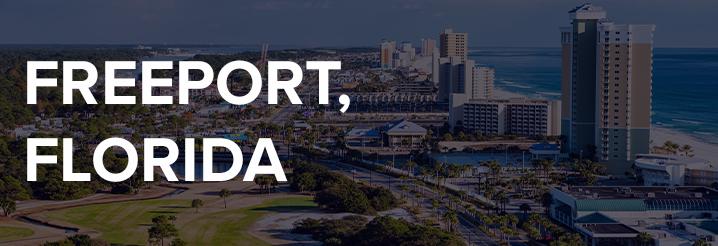 mobile repair franchise in freeport, florida