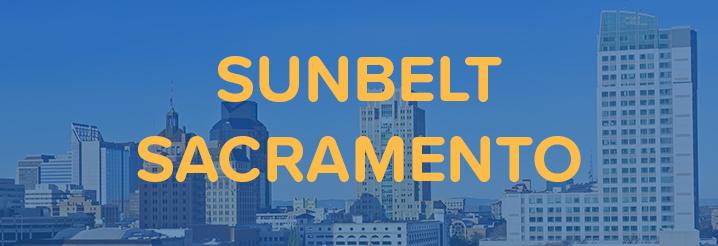 sunbelt Sacramento skyline