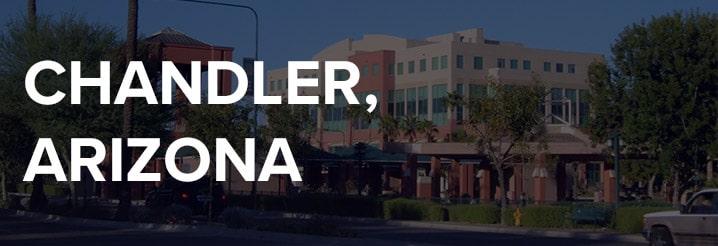 mobile repair franchise in Chandler, Arizona
