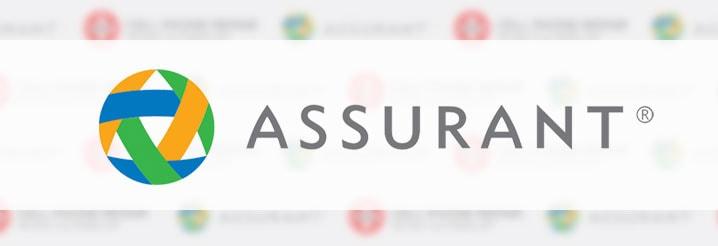 assurant branding